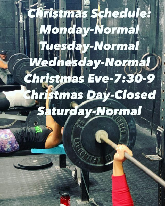 BEAST NATION,   This is the schedule for this week..... Christmas Eve is a come one, come all for family and friends. Troy has a Miraculous Christmas Eve Egg Nog Calorie burner planned for you all.  . . . BE FESTIVE THIS WEEK AND SWEAT IT OUT IN FULL BLOWN CHRISTMAS GEAR!!! . . . Show Up! Shut Up! Put In Work! . . . #christmasworkout #christmasbootcamp #holidaysweatsesh #christmasinflorida