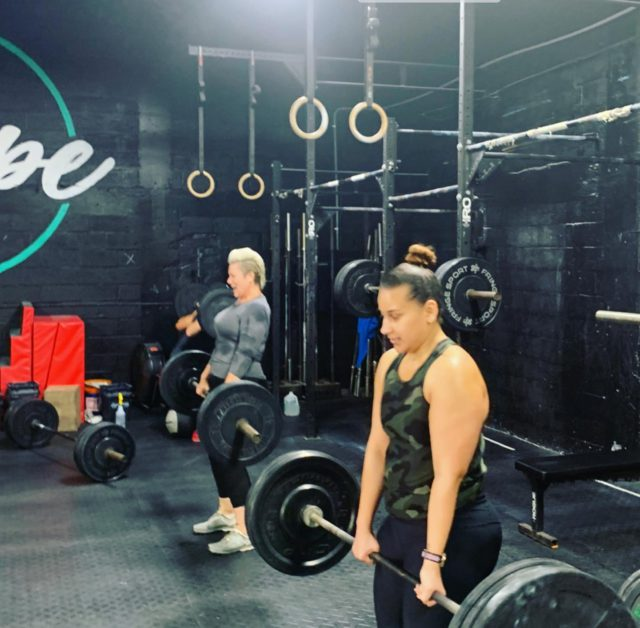 """BEAST NATION,  There's something about the synergy that's created from a partner.  No, I'm not talking about someone for accountability.... I'm literally talking about that adrenaline.....the endorphins, the energy that's sparked from having that person workout with you or near you. Sometimes that's the thing that'll make sure you show up EVERY TIME.  Yes show up in the """"physical,"""" but I'm referring to our mantra of """"showing up"""" giving your maximum effort!!!! Take a minute tag/give a shout-out to your partner! If you don't have one, don't worry we have PLENTY here at BEAST Fitness!!! . . #synergy #partnerworkout #wegoteachother #letsdothis"""